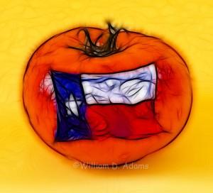 Texas Tomato-single
