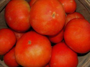 5. Tomatoes
