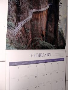 2. Calendar (1)
