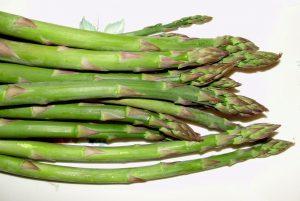 1. Asparagus