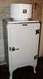 3. GE Ice Box