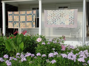 2.  Quilts