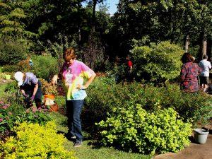 3. Smith County Master Gardeners