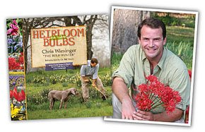 chris_wiesinger_heirloom_bulbs_book