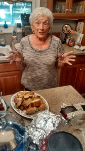 3. Aunt Charlsie
