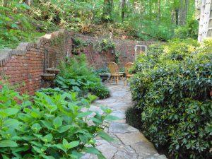 4. Anderson Garden