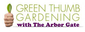 Green-Thumb-Gardening-Logo