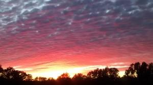 5. Sunset
