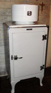 3. GE Ice Box