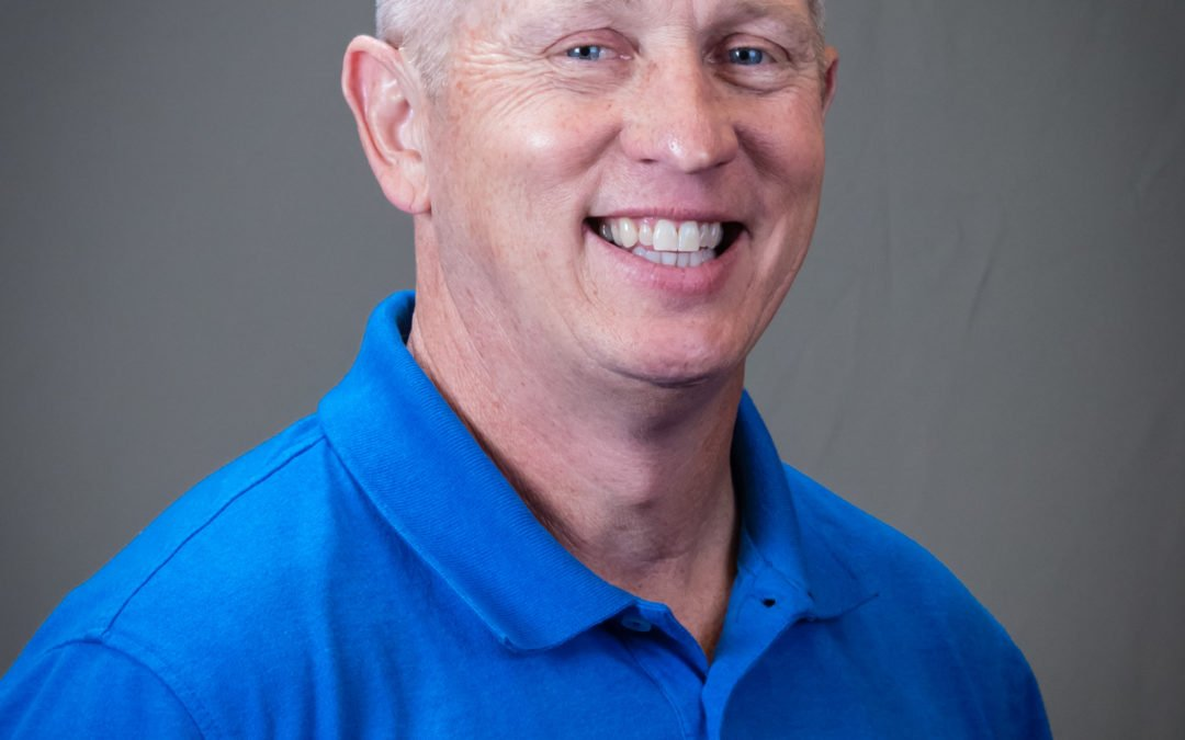Greg Grant to Speak at Smith County Master Gardener 2020 Earth-Kind Bulbs to Blooms Virtual Conference and Sale